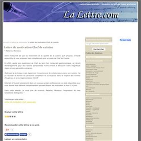 Lettre De Motivation De Plaquiste Lettre De Motivation Emploi Pearltrees