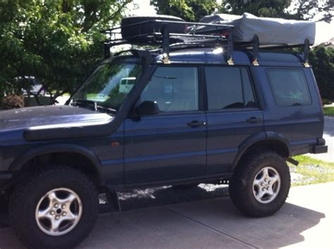 Land Rover Discovery 2 Roof Rack land rover discovery 2 roof rack solution page 2 land