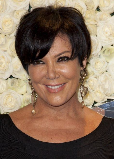 kris jenner haircuts great short hair for women over 50 kris jenner haircuts great short hair for women over 50