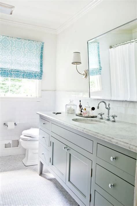 Gray Blue Bathroom Ideas Gray And Blue Bathroom Ideas Contemporary Bathroom Melanie Turner Interiors