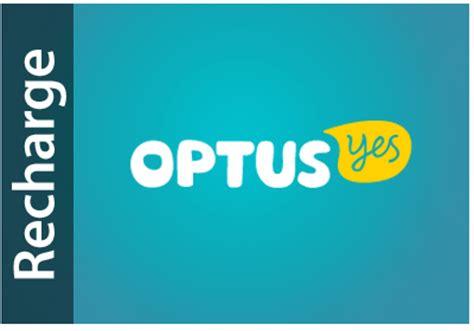 Optus Gift Card - flexi egift card
