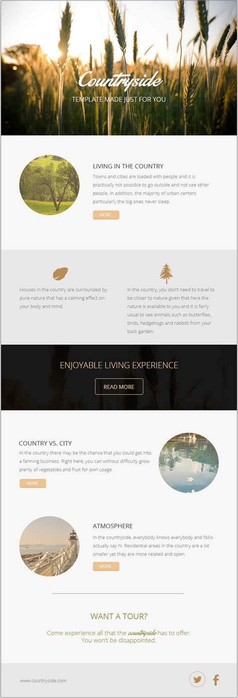 Free Email Newsletter Templates Psd 187 Css Author Email Template Grid Psd