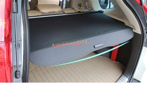 Honda Crv Cargo Shelf by Honda Crv 2010 Rear Cargo Shelf Autos Post