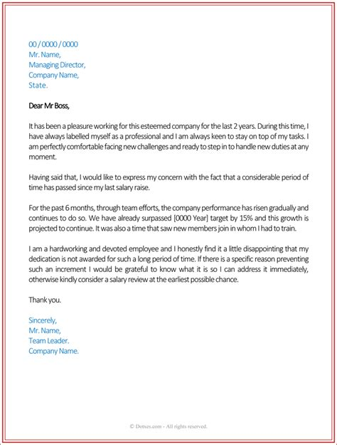 how to write a business memo letter best template