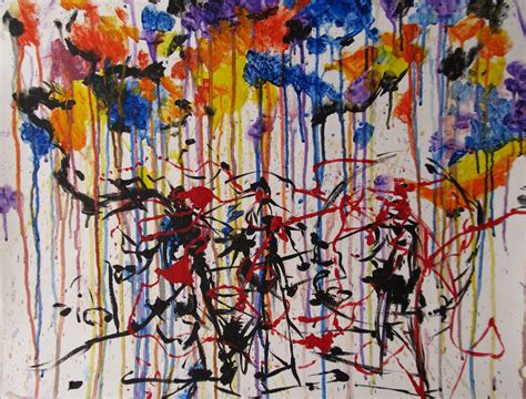 libro abstract expressionism world of art snapshot 5