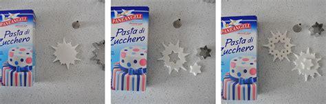 colla alimentare per pasta di zucchero ricetta torta invernale con decorazione di crema al burro