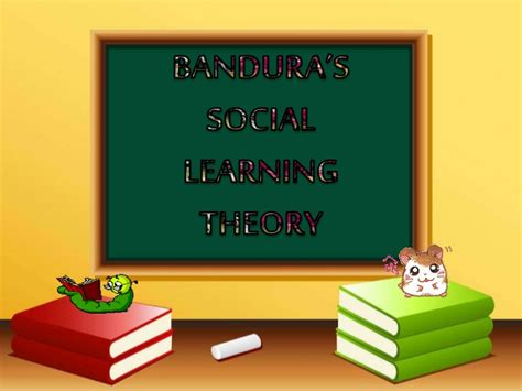 Theories Of Learning Teori Belajar albert bandura social learning theory