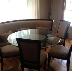 Bench Dining Room Set Dining Room Table Corner Bench Set Ashley Crofton On Popscreen
