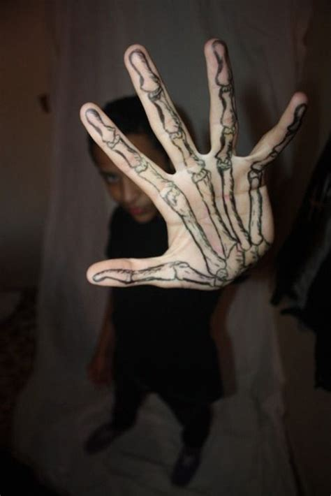 x ray hand tattoo 1000 images about bone tattoos on pinterest anatomy