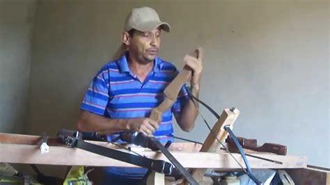 arco e besta arco e besta artesanal youtube