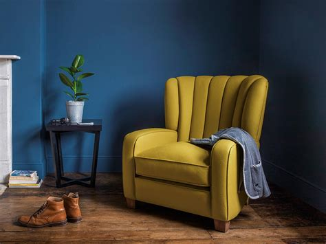 Blue Armchair For Sale Design Ideas 10 Best Armchairs The Independent