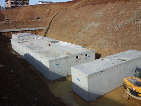 vasche di accumulo vasche di accumulo carra depurazioni