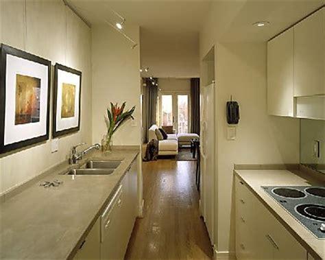 galley style kitchen design ideas ma蛯a kuchnia
