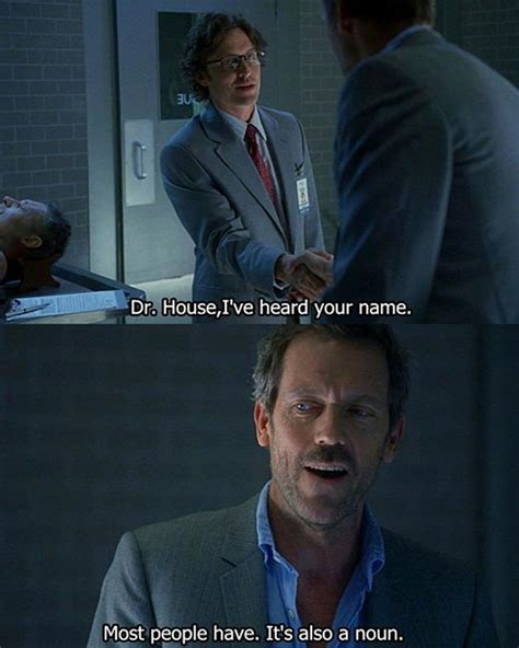 dr house quotes funny house md quotes quotesgram