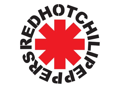 red hot peppers red hot chili peppers logo red hot chili peppers symbol