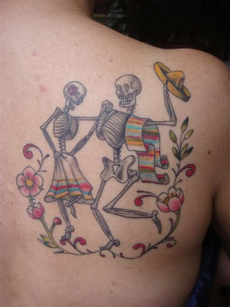 dancing couple tattoo management cool quotes quotes might