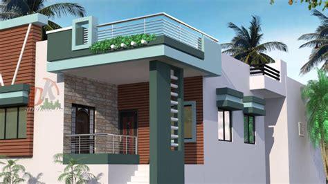 attractive ground floor home design youtube