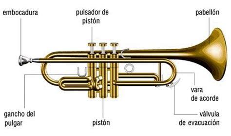 imagenes de trompetas musicales viento metal la trompeta mcarmenfer s blog