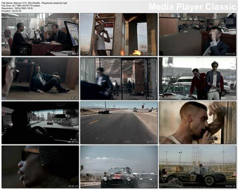maroon 5 torrent maroon 5 payphone ft wiz khalifa m4a mp4 1080p x264