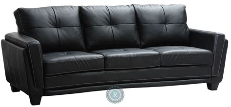 coleman couch dwyer sofa from homelegance 9701blk 3 coleman furniture