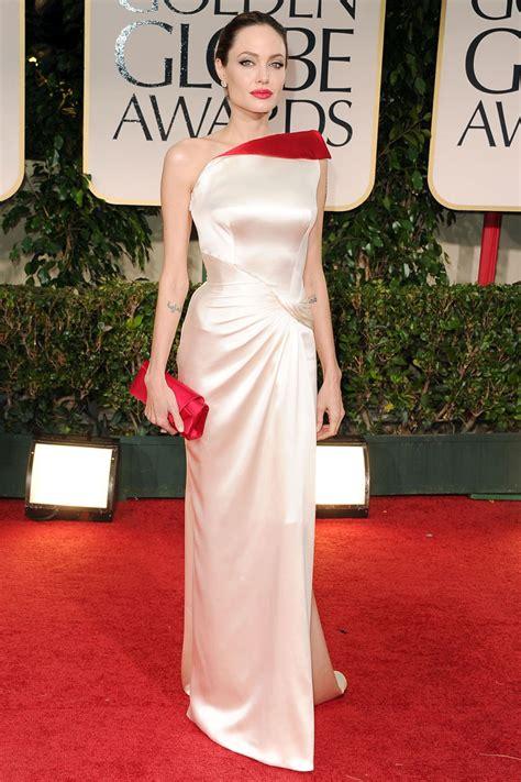 White At The Golden Globes by Las Novias De Los Globos De Oro La Boda A 241 O