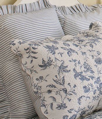 pillow ticking bedding 111 best country curtians and bedding images on pinterest