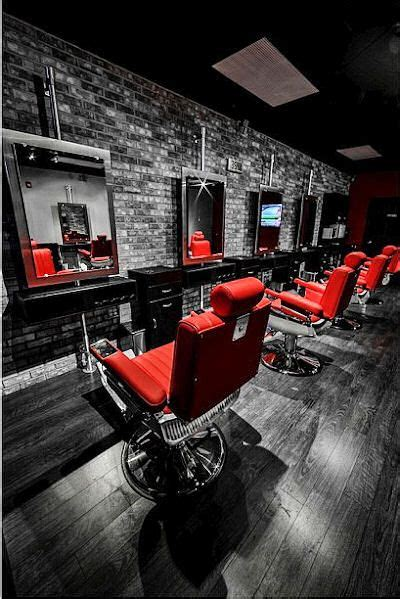 Home Decor Shops Near Me by 25 Best Ideas About Barber Shop Interior On Pinterest