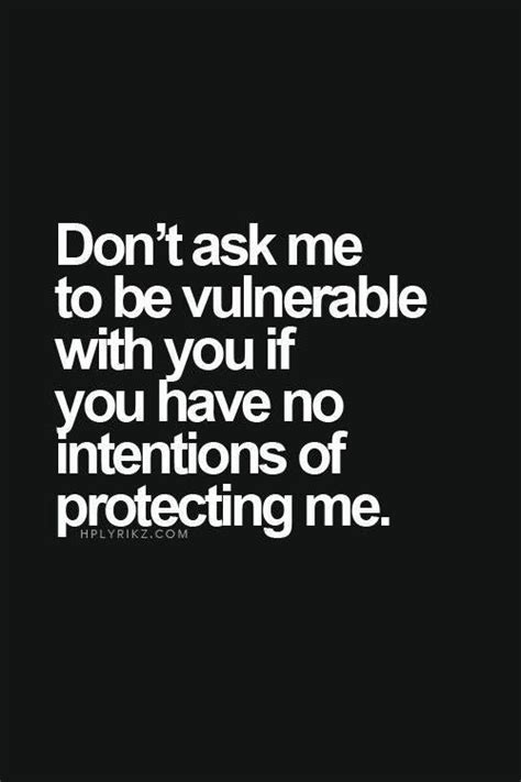 You Protect Me Quotes