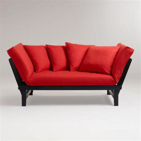 studio day sofa coral studio day sofa slipcover world market