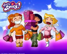 pics photos totally spies