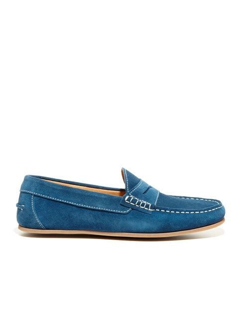 apc loafers apc loafers