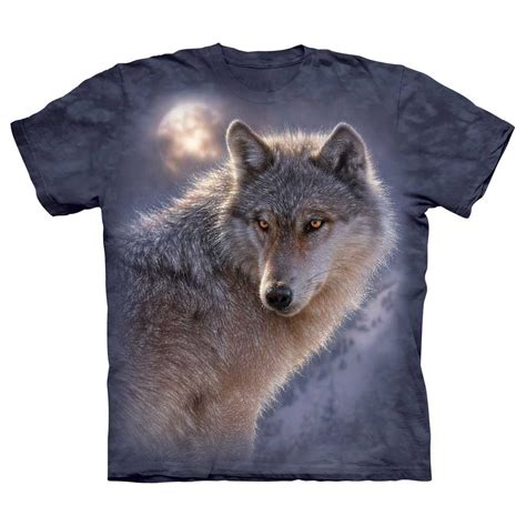 Wolf T Shirt Meme - you ll get quot howls quot of approval wearing this adventure wolf