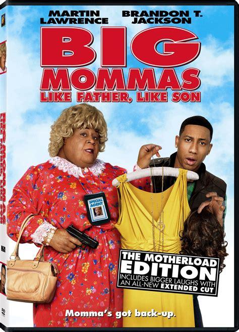 Big Momma S House Like Like by Big Mommas Like Like Dvd Release Date June 14