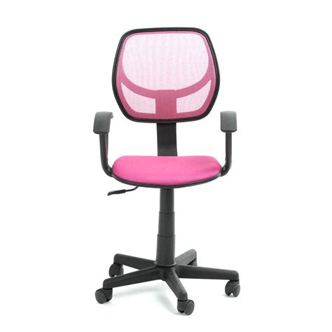 pink office chair australia best desk chairs for 2018 2020 on flipboard by kinida