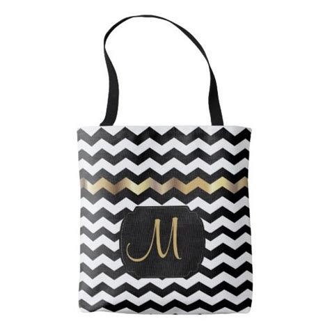 Canvas Tote Bag Chevron Black White 176 best canvas tote bag images on canvas bags