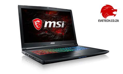Ram Laptop Msi buy msi gp72 7rex gtx 1050 ti i7 gaming laptop with 512gb ssd and 32gb ram at evetech co za
