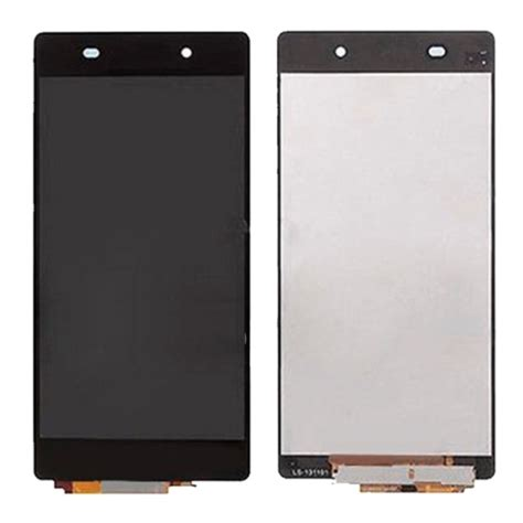Lcd Z2 lcd display touch screen digitizer assembly replacement