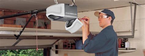 How To Replace A Garage Door Opener by Garage Elegance Garage Door Opener Repair Ideas Garage