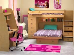 room space saving boys bedroom decor plans
