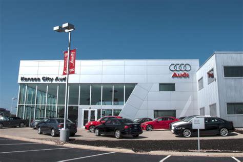 audi dealership exterior portfolio automobile dealership standard sheet