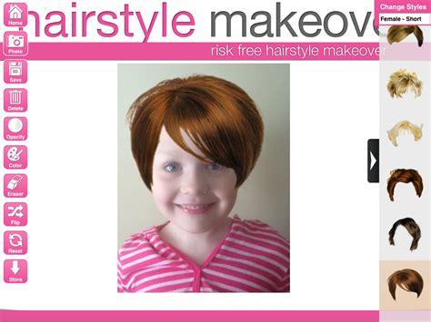 pictures of short hair for 10 year olds hairstyles for 10 year old girls hair style and color