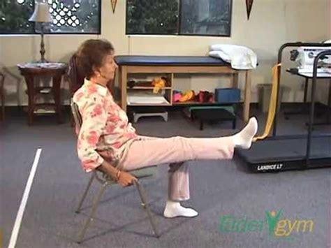 leg strengthening exercises good  seniors health babamail healthy beautiful