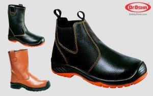 Urutan Merk Sepatu Safety Terbaik merk sepatu safety shoes terbaik indonesia