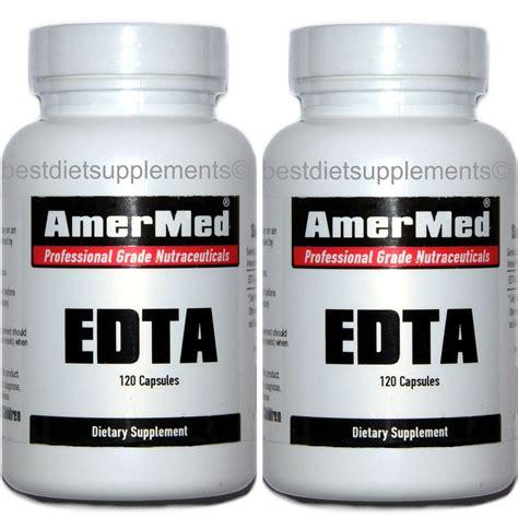 Detox Iv Chelation Therapy by 2 X Edta Chelation Cardio Health Detox Toxins