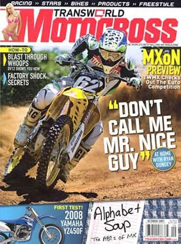 motocross magazine dirt biking magazine reviews motoriding s