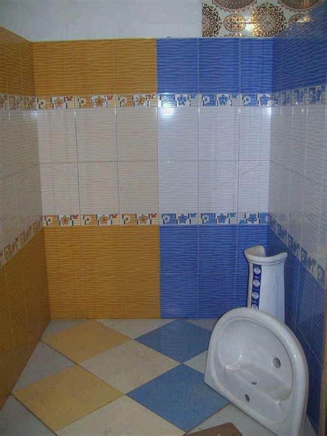 Ordinaire Modele De Salle De Bain Marocaine #3: carrelage-marocain-pour-salle-de-bain.jpg
