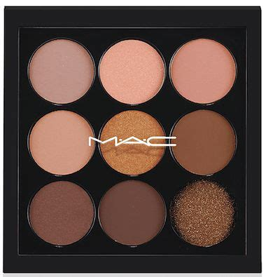 Mac Pallete 25 best ideas about mac eyeshadow palette on