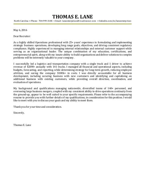 Sle Cover Letter Linkedin linkedin cover letter application letter sle cover