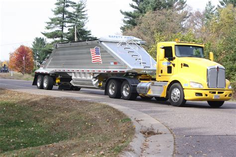 Magic Sand Truck 1 a sand plant by the numbers wisconsinwatch orgwisconsinwatch org