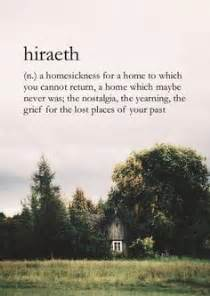 Garden State Quotes Homesick Quotes About Home Definition For Hiraeth N A